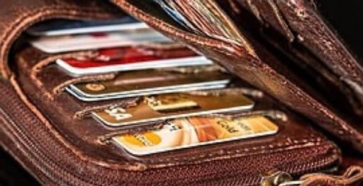 クレジットカードを含めさまざまな入出金に対応
