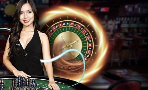 新しい試みへと次々に挑戦するカジノ