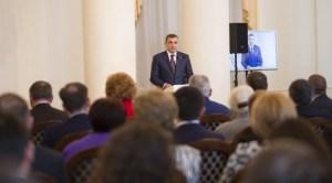 новый губернатор Тульской области