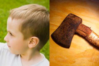 «Я знаю, кто убил меня»… Этот 3-летний ребенок сумел найти своего убийцу спустя целую жизнь!