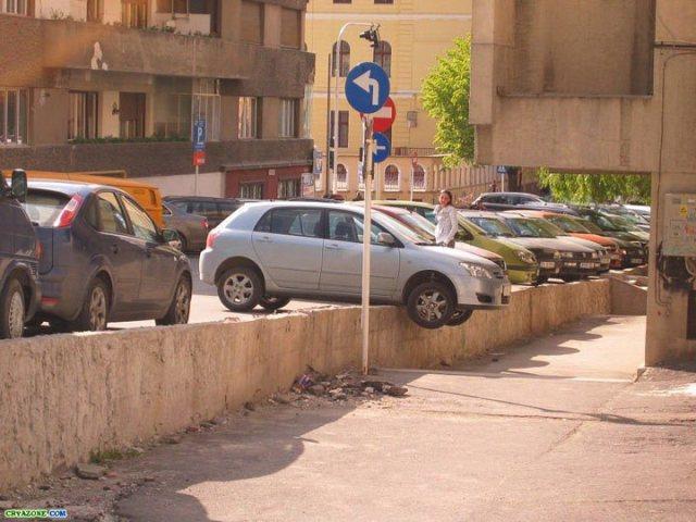 16 девушек, которых ни в коем случае нельзя пускать за руль