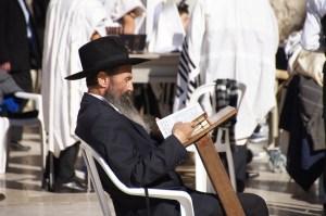 Как надо делать счастливую маму: совет от мудрого еврейского народа