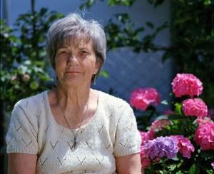 История об одной пожилой женщине, которую никто в жены не взял