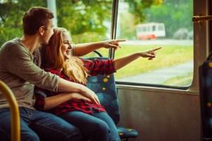 Десять примеров того, что люди встречаются неслучайно