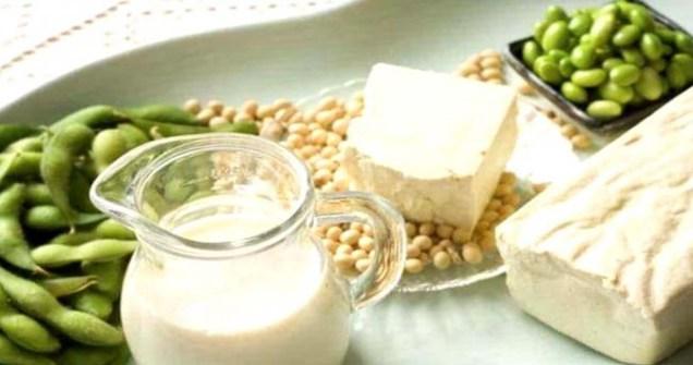 Особенные продукты с большим содержанием кальция