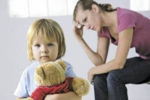 Как понять, что ребенка любят недостаточно