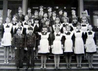 Нынешние дети такого и не видывали! Ученические «фишки» времен СССР