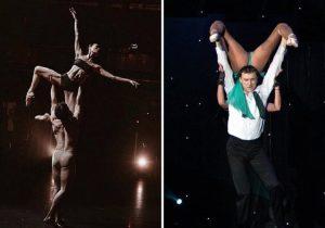 В чем разница между настоящими балеринами и Анастасией Волочковой