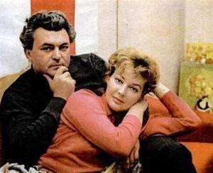 8 самых звездных браков СССР