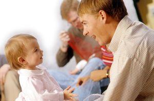 10 важных фраз вашему ребенку