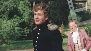Невзрачная парижанка покорила сердце Игоря Костолевского