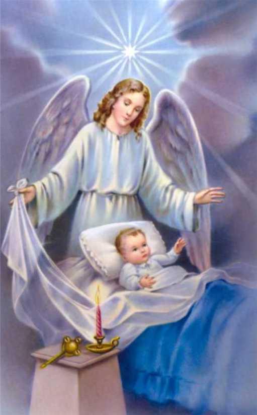 Мама – это наш ангел хранитель, который всегда будет с нами