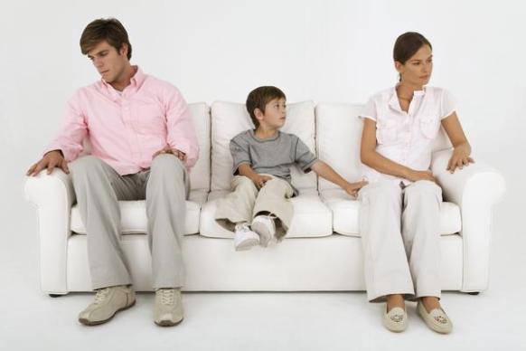Поступки, которые причиняют боль нашим детям