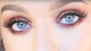 Можно определить свой характер по цвету глаз
