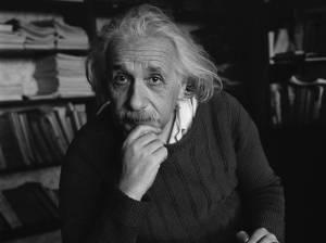 Гениальные мысли Эйнштейна, меняющие мышление