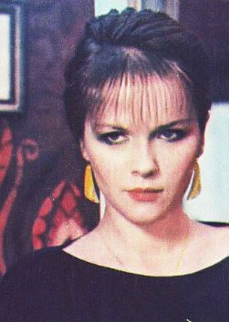 Александра Яковлева – биография актрисы, фото, личная ...