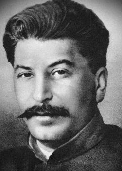 Иосиф Сталин – биография, фото, национальность, личная ...