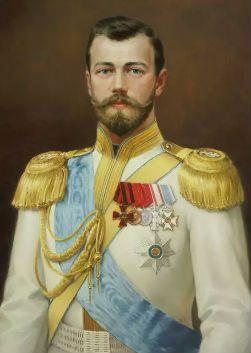 Николай II – биография императора, фото, годы правления ...