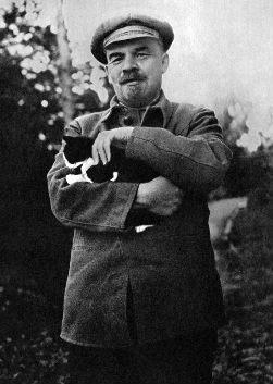 Владимир Ленин (Ульянов) – биография, фото, путь к власти ...