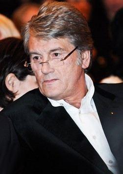 Виктор Ющенко биография, фото, личная жизнь, его семья и ...