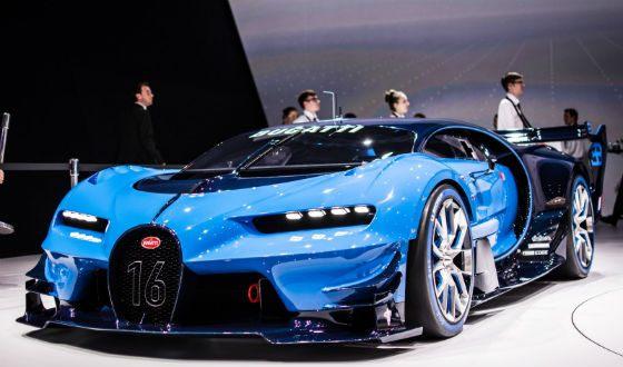 Самая быстрая машина в мире | Интересные факты
