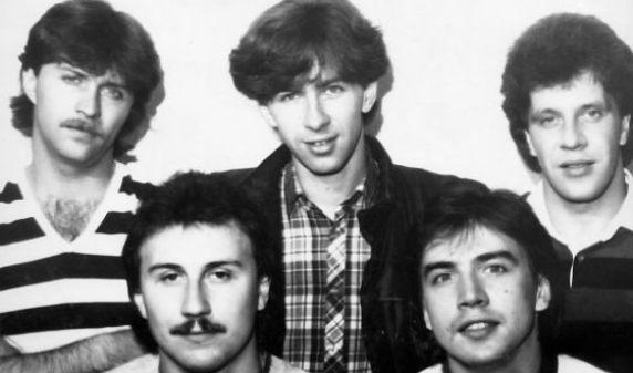 Валерий Сюткин и группа «Телефон»