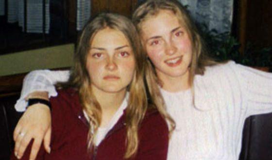 Анна Казючиц биография фото личная жизнь муж дети