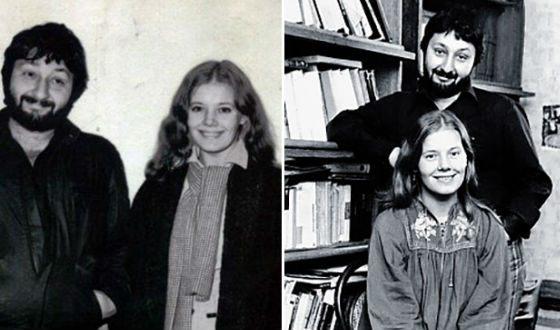 Людмила Сенчина – биография певицы, фото, личная жизнь, муж, дети ...