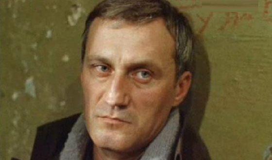 Юрий Беляев – биография актера, фото, личная жизнь, жена ...