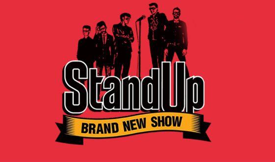 Кто самый смешной резидент Stand Up? | Интересные факты