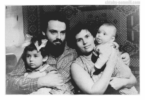 Михаил Мень биография, фото, его семья, жена дети 2020