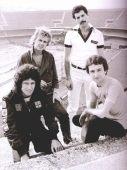 Группа Queen состав, альбомы, слушать песни онлайн, фото ...