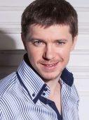 Максим Костромыкин – биография актера, фото, личная жизнь ...