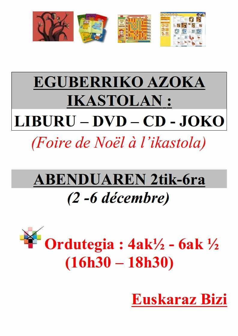 Eguberriko Azoka 2013-1