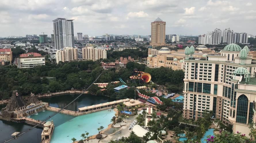 【海外移住希望者向け】ノマドワーカーとして移住する場合、タイとマレーシアのどちらが良いか比較してみた