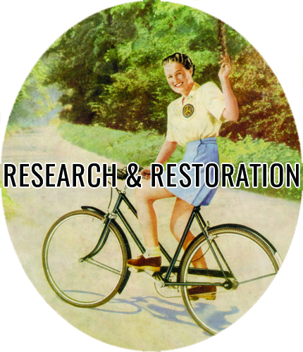Research and Restor