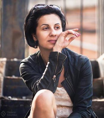 Зображення облікового запису Наталя Калмикова