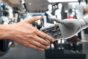 AI in Retail: How Artificial Intelligence is transforming the Retail Industry