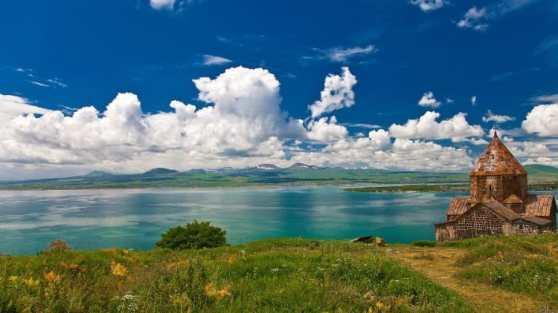 Знакомство с древней Арменией