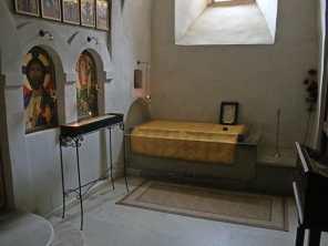 Grobnica svyatogo Davida
