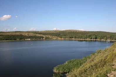 Lisi Lake e