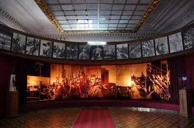 muzej Stalina v Gori