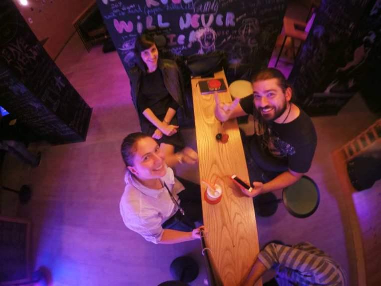 Настоящее бельгийское пиво в PAM club