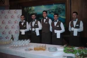 Уютный ресторан «Tiflis»