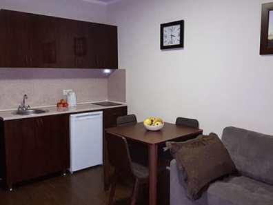 Аренда апартаментов в «Orbi Residence» в Батуми от MiMiNO