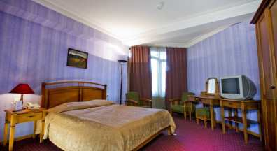 """Отель """"Kopala"""" в центре Тбилиси"""
