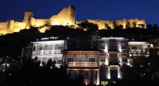 """Отель """"Citadel Narikala"""" в Старом Тбилиси"""