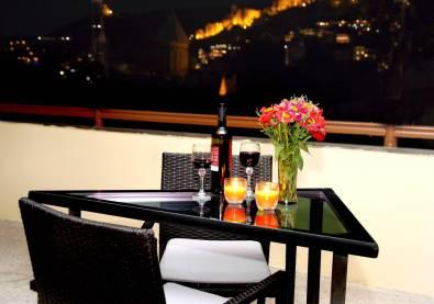 Отель Georgia Tbilisi (GT)