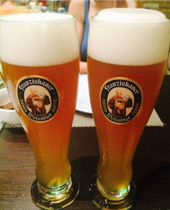 Немецкий ресторан Munich