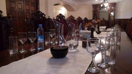 Фольклорные вечера в Folk-House